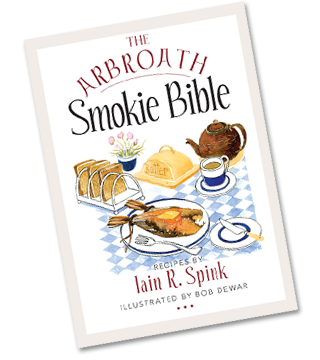 Arbroath Smokie Bible